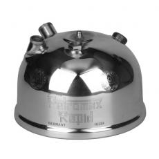 Petromax säiliö 350/500 CP, kromattu