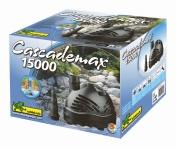 Cascademax 12000 pumppu