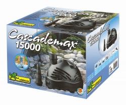 Puropumppu Cascademax 12000 eco