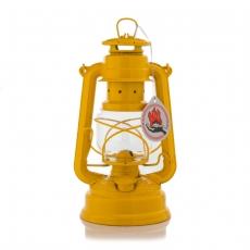 Feuerhand myrskylyhty, keltainen
