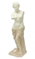 Lady patsas torso