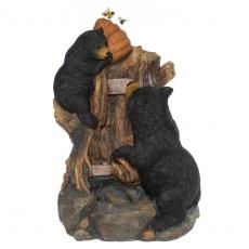 Suihkukaivo Kaksi karhua