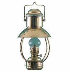 Öljylamppu Trawler Lamp 20, messinki