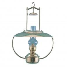 Sailor's Lamp