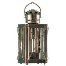 Cargo Lantern 10'' de lux