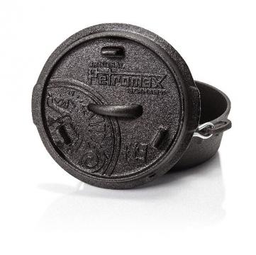Petromax valurautapata ft3 (2,3 L)