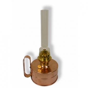 Pöytälamppu 14, kupari