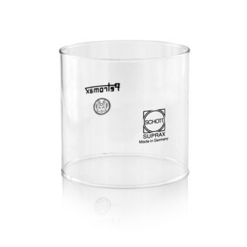 Petromax lasi 350/500 CP, kirkas