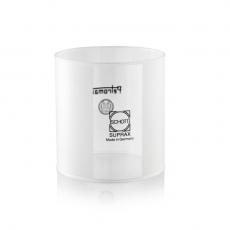 Petromax lasi 350/500 cp, kirkas/matta
