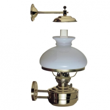 Öljylamppu Liberty Lamp