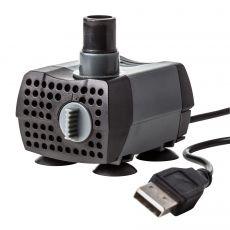 USB minipumppu