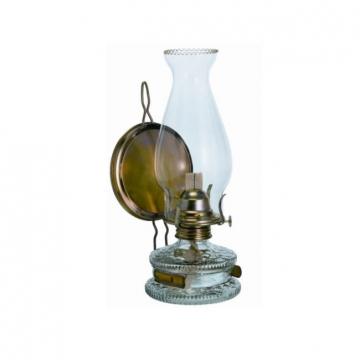 Eagle-Patent öljylamppu