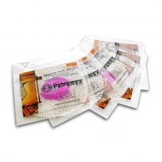 Petromax 500 CP hehkusukka, 2-reikäinen, 5 kpl pakkaus