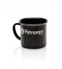 Petromax emalimuki, musta
