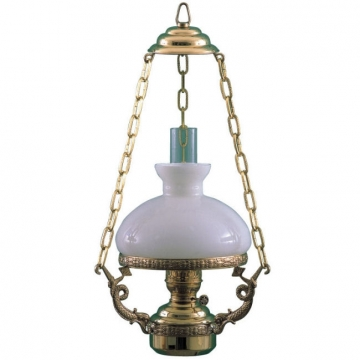Öljylamppu Saloon Lamp 20
