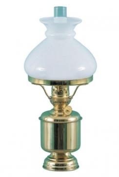 Pieni pöytälamppu