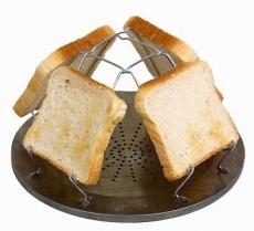 Leivänpaahtolaite keittimille
