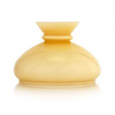 Vesta opaalilasikupu 125 mm, shampanja