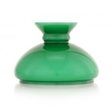 Vesta opaalilasikupu 240 mm, vihreä