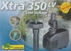 Xtra 350 LV suihkulähdepumppu