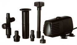 Xtra 1600 suihkulähdepumppu